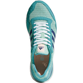 adidas Adizero Adios 3 Running Shoes Women Clear Mint/Mystery Ink/Hi-Res Aqua